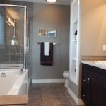 Transformed Bathroom
