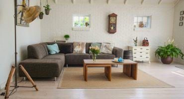 Sassy Living Room